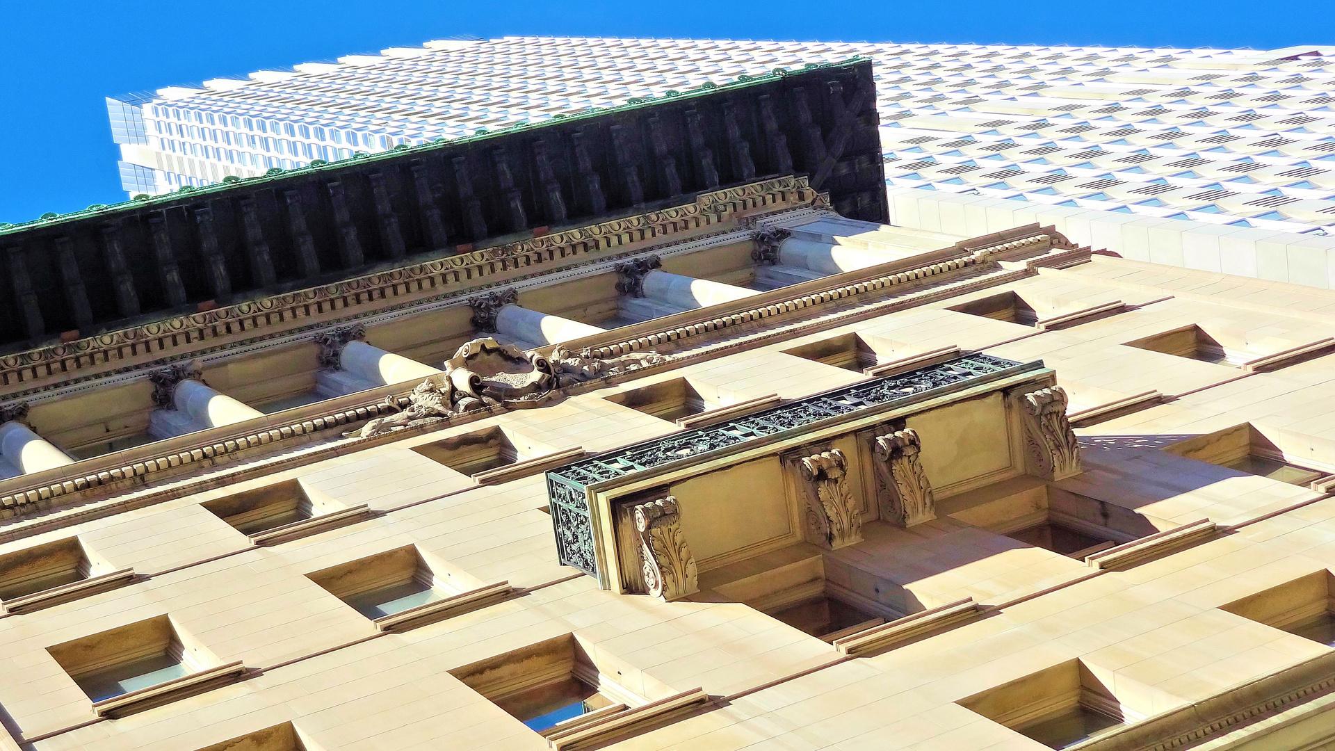 fast ein 'romeo und julia'-balkon ...