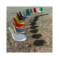 Fast ein Stuhlkreis