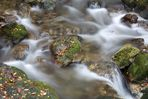 Fast-flowing