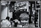 Fast Food auf indisch