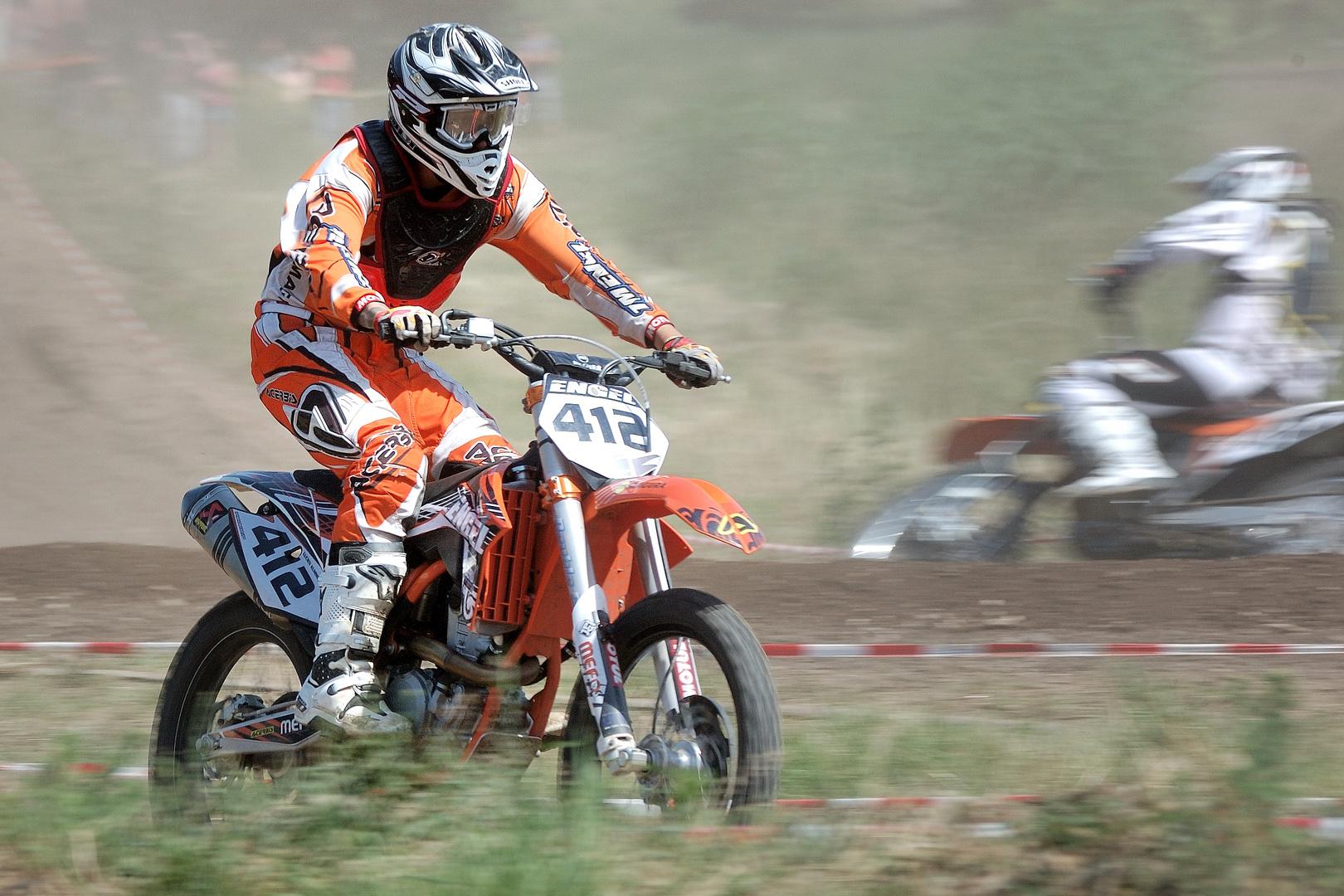 fast orange ;)