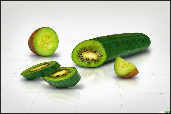 Fastenzeit, Gemüsezeit