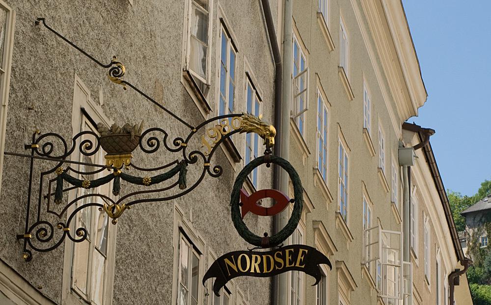 Fastfood in Salzburg Part 2