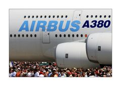 Faszination Airbus A380