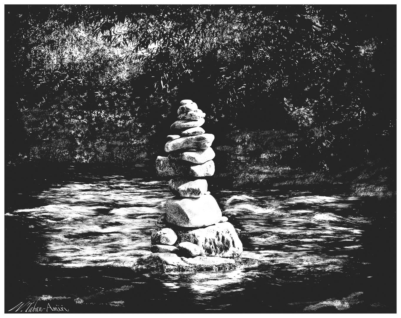 """Faszination der einzelnen Elemente der Natur """"Nr 2."""""""