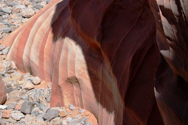Faszination der Steine