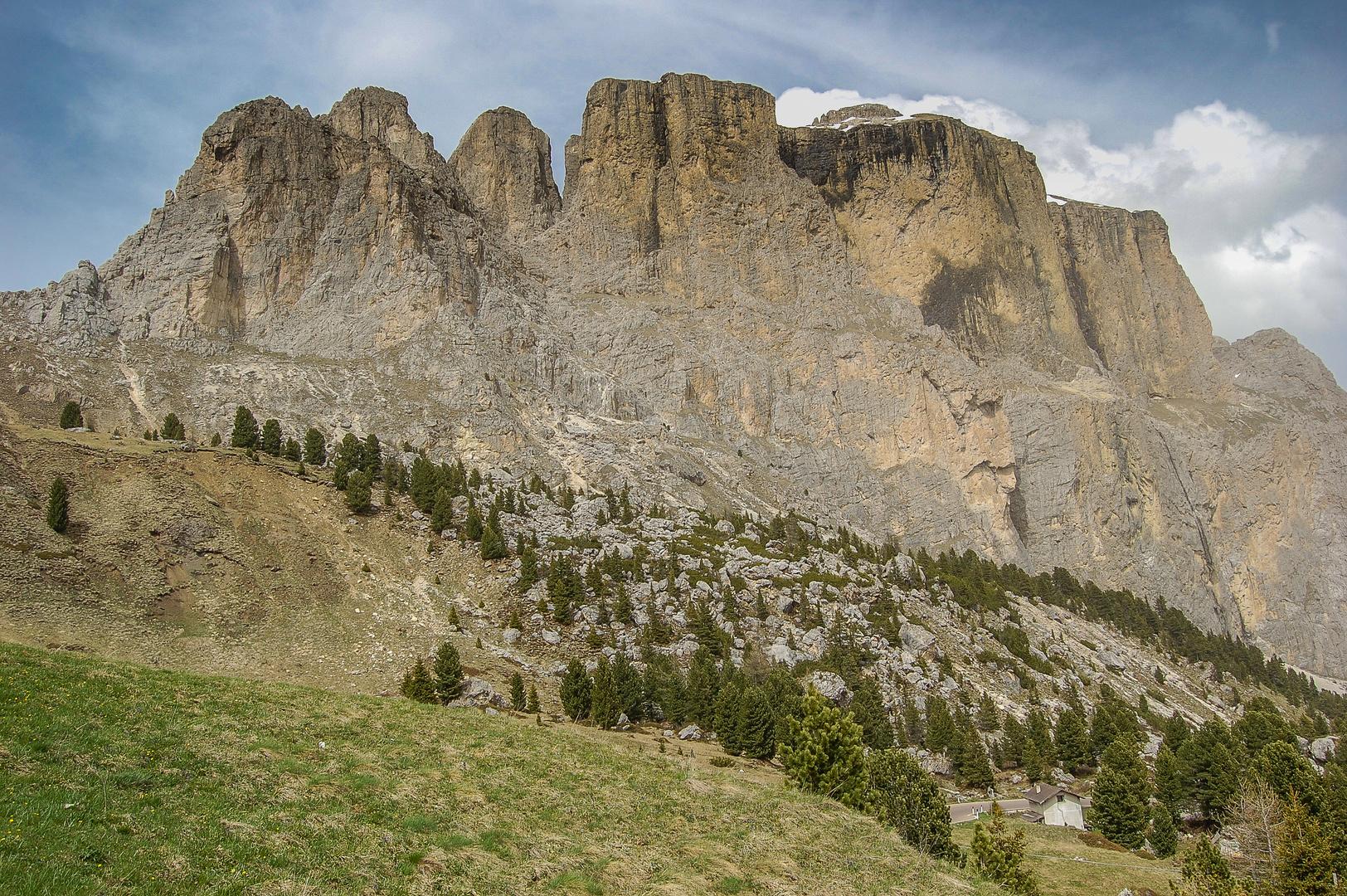 Faszination Dolomiten