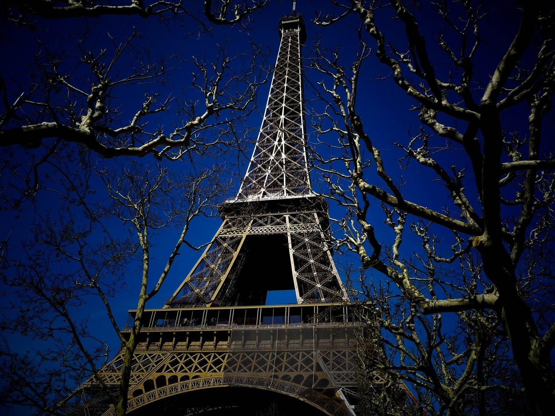 Faszination Eiffelturm