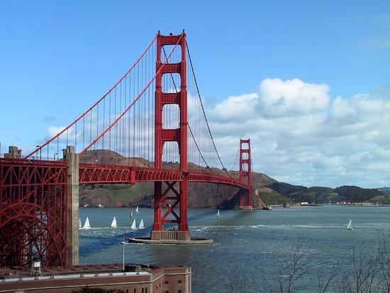 Faszination einer Brücke