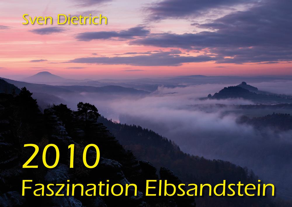 Faszination Elbsandstein 2010