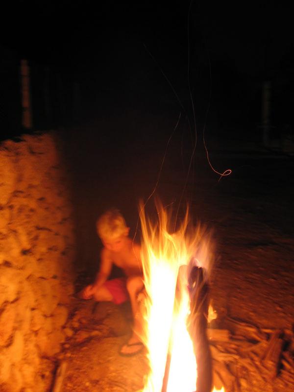 - Faszination Feuer -