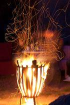 Faszination Feuer...