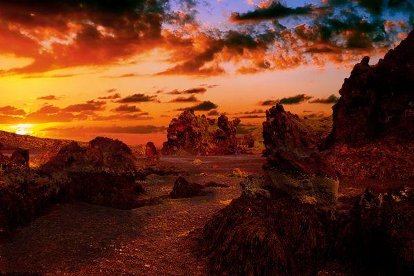 Faszination Island 04
