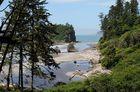 Faszination Pazifikküste...