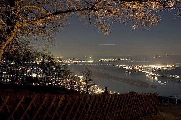 Faszination Rhein