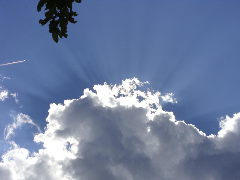 Faszination Sonne...