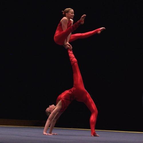 Faszination Sportakrobatik
