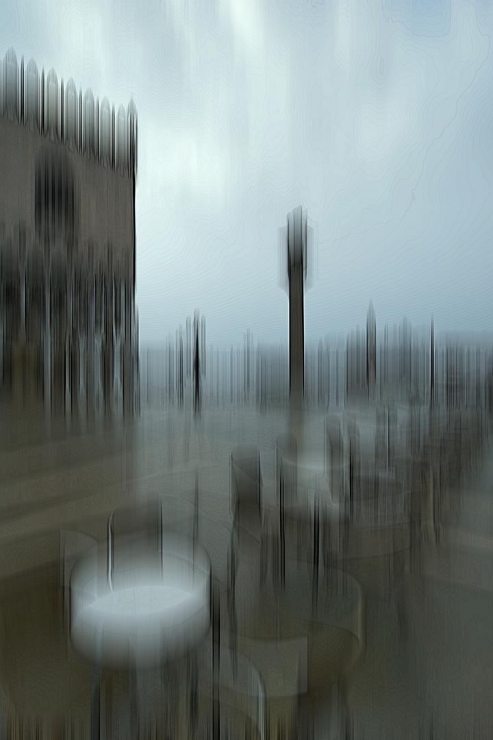 Faszination Venedig - real oder surreal?