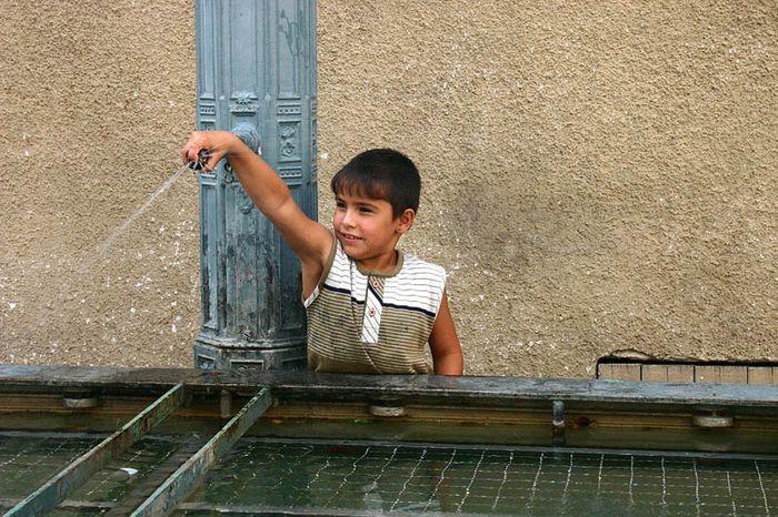 Faszination Wasser 4