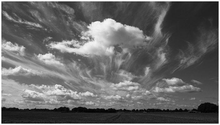Faszination Wolken
