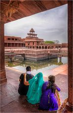 ... Fatehpur Sikri II ...