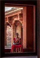 ... Fatehpur Sikri III ...