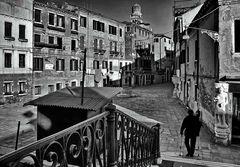 faticosamente da venezia