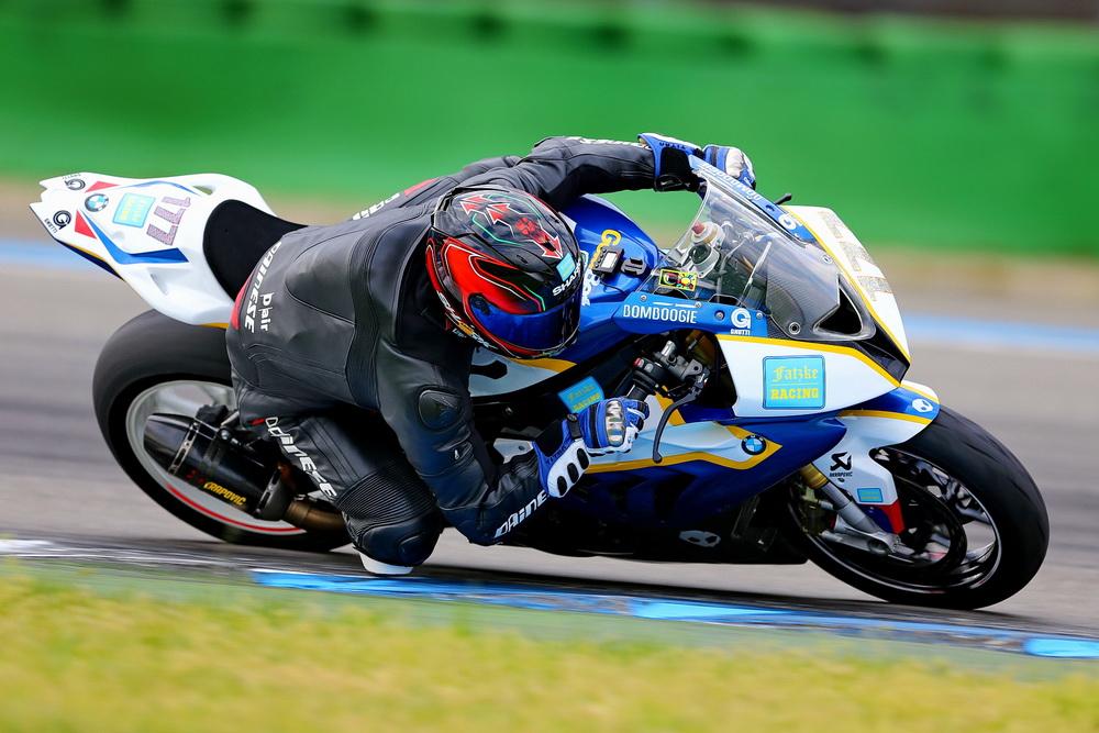 Fatzke Racing...