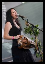 Faun @ AMPHI - Festival 2006