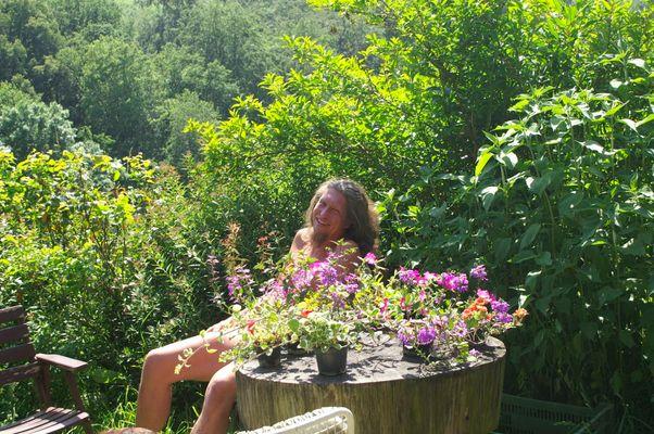 Faun vom Sommerberg