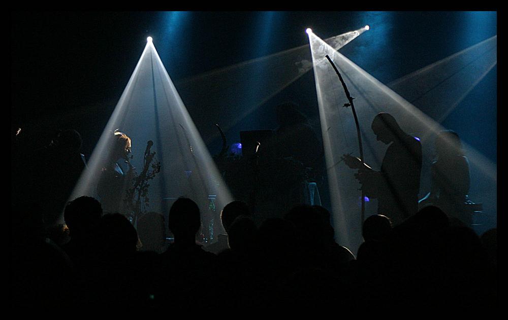 Faun - Zelte aus Licht