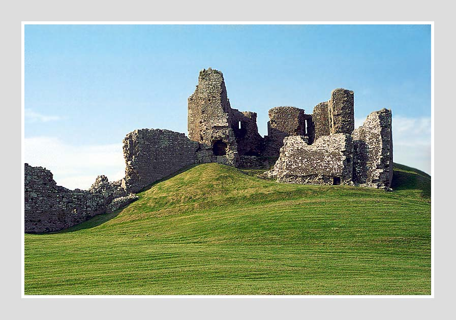 FB 170 Duffus Castle # 01