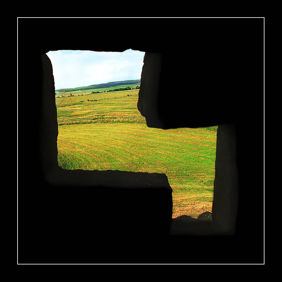 FB 177 Duffus Castle # 08