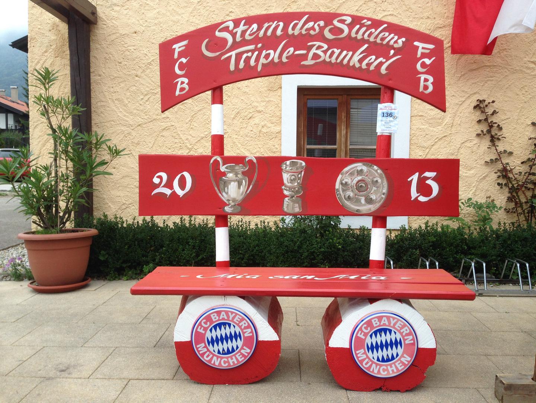 FC Bayern Bankerl