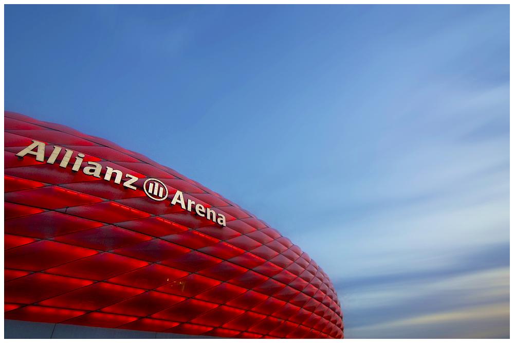 FC Bayern über alles.... ;)