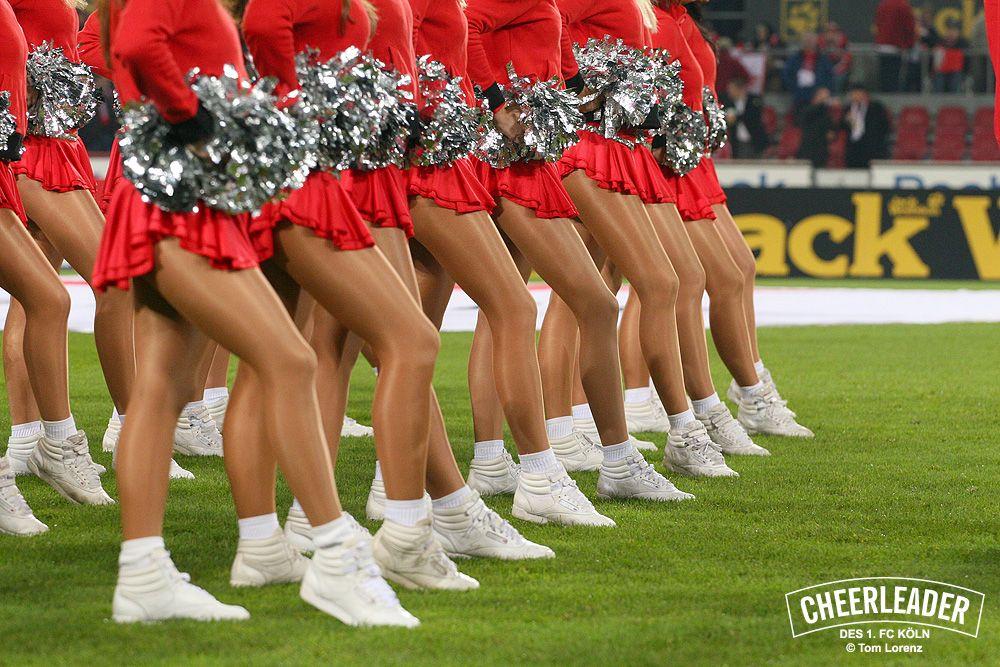 FC Cheerleader