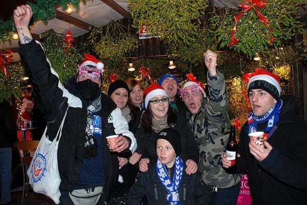 F.C. Hansa Rostock Fans