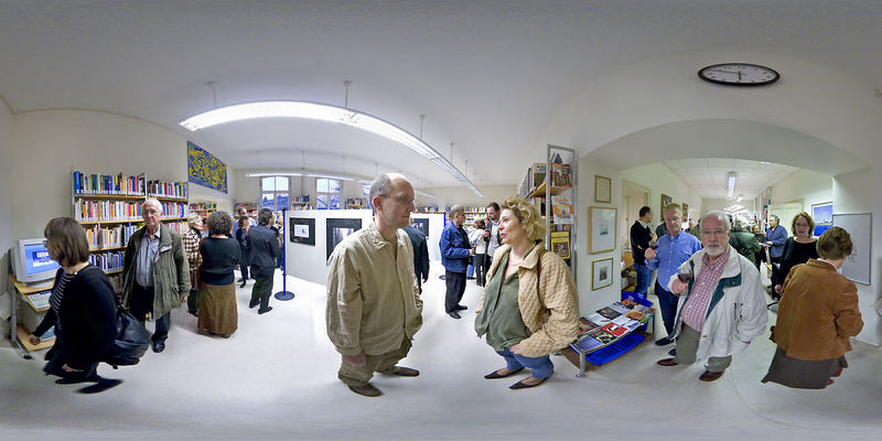 fc inside: Stefan Negelmann Panorama