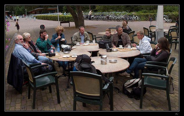 """FC meeting at """"De Hoge Veluwe"""" 05-09-2008"""