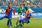 FC St. Gallen - FC Basel