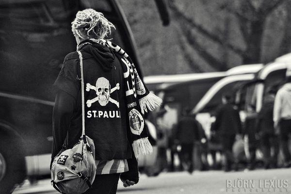 FC St. Pauli Saisonaufstieg