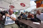 FC-Team Wiesbaden beim Spontantreff