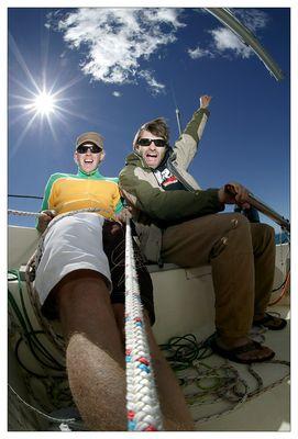 fc-Treffen Tasmanische See