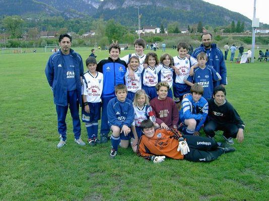 FC U13