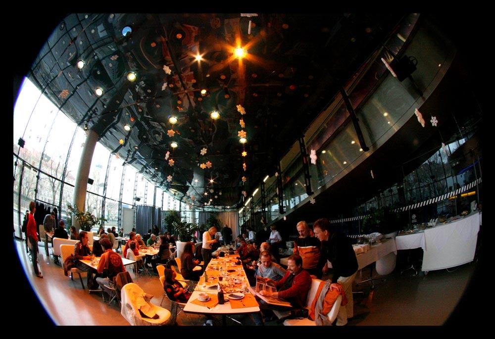 fc Weihnachtsfeier im Kunsthaus #01