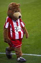 FCB - Borussia Dortmund: Saison 2010/2011 #1