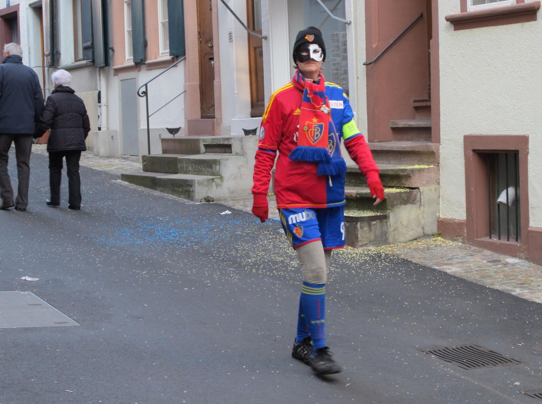 FCB Fan der besonderen Art ?