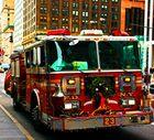 FDNY - Feuerwehrfahrzeug