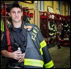 F.D.N.Y. - Firefighter
