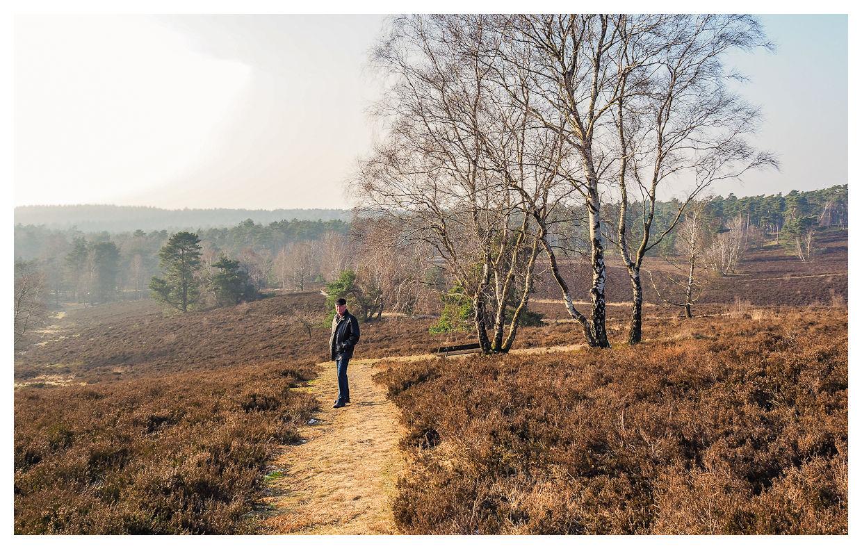 Februar-Spaziergang